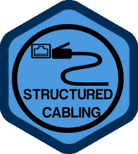 Structured Cabling Installation - EM IT & Network Services